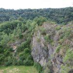Ardennen zomerkamp locatie