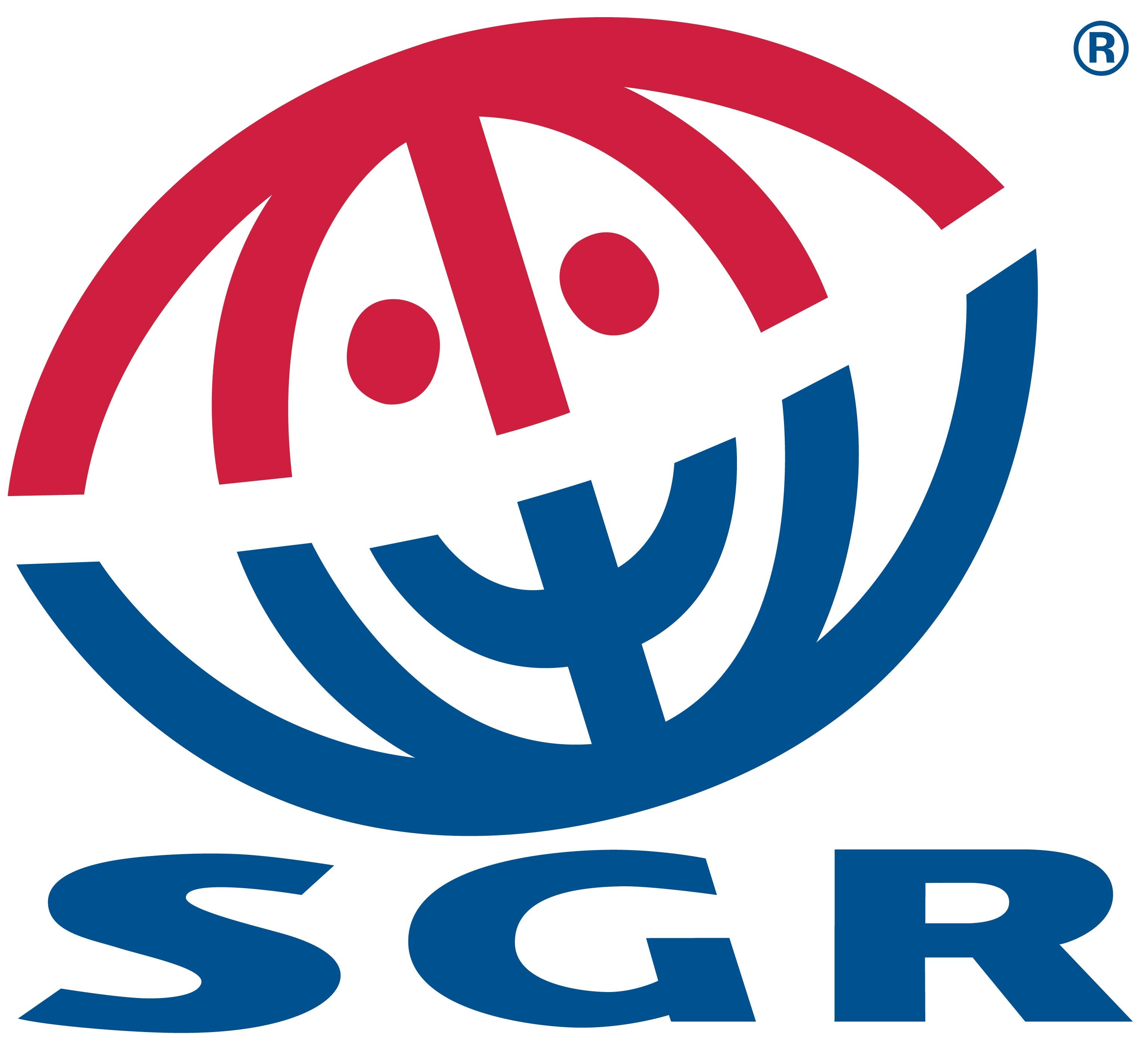 SGR zomerkampen