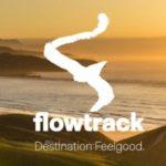 flowtrack, logo